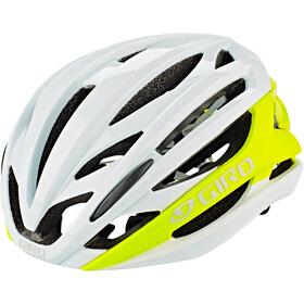 Giro Syntax Casco, matte citron/white